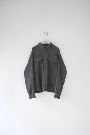 【ORDINARY FITS】WORKERS JACKET/OF-J035