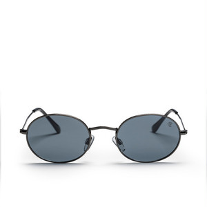 【CHPO】Shaun (gunmetal frame and a black lens)