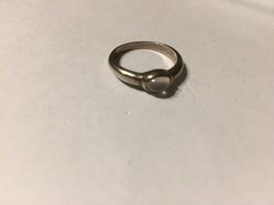 【11号】Vintage 925 silver ring ( ヴィンテージ  シルバー リング )