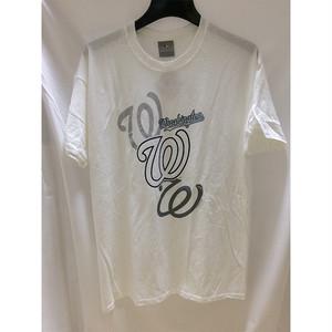 MLB ワシントン ナショナルズ Washington Nationals Tシャツ 半袖 TEE T-SHIRTS M XL 2005