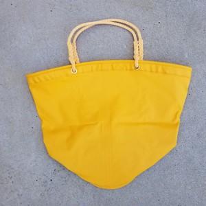 洗車袋黄色(標準タイプ) 5枚セット
