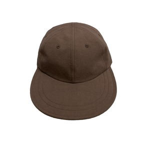 NOROLL / USUALLY CAP -BROWN-