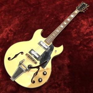 c.1968 Jaguar(鈴木バイオリン)ビザールギター 調整済 6ヶ月保証