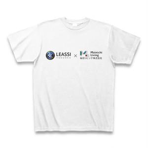 レアッシ福岡フットボールクラブ officialスポンサーTシャツ