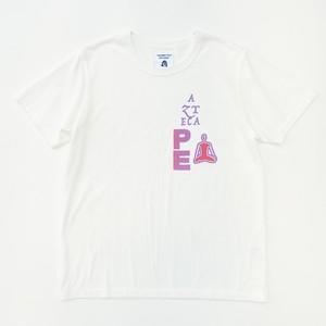 AZTECA PURE ENERGY Tシャツ