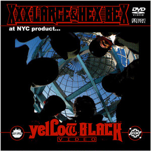 YELLOW BLACK VIDEO