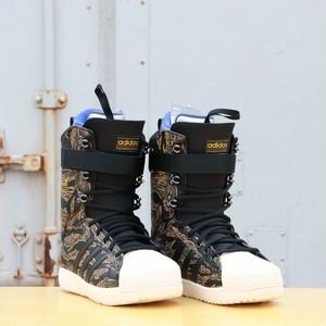 19-20 adidas snowboarding Superstar ADV アディダス スノーボーディング ブーツ