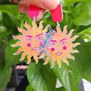 P1082 - Summer Sun