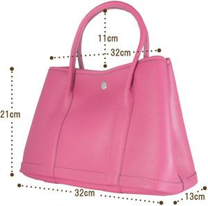 プレミアムトートバック(ピンク) BAG No.3