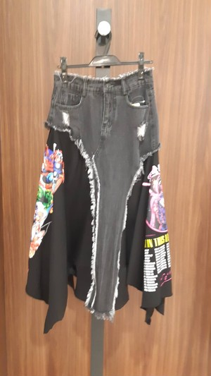 スカート☆