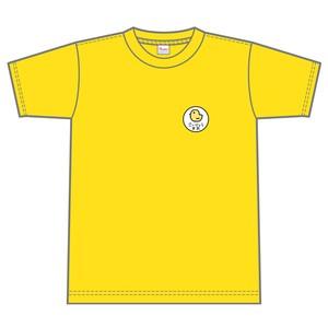 クピドちゃん癒しTシャツ(黄色)