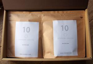 【GIFT】ワンドリップパック10袋入り×2セット