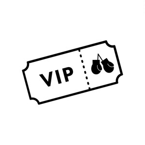 VIP指定席