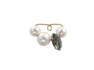 Black diamond pearl