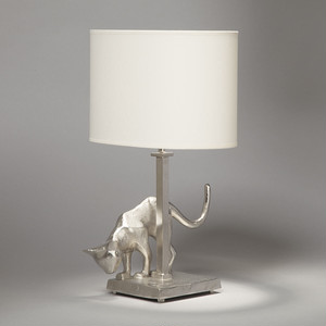 TABLE LAMP LILI (Objet Insolite)   from France