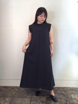 Lallia Mu/セーラーカラー風ワンピース