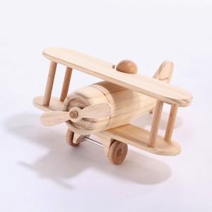木製品 キット BIPLANE
