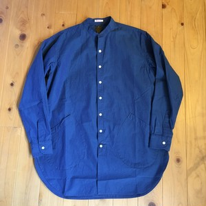 "Gypsy&Sons ""C/L SHAMBRAY  SLEEPING JK(BLUE)"""