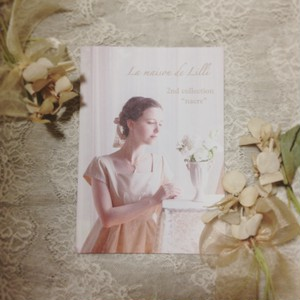 2nd collection ZINE