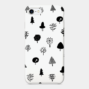 【Forest】 phone case (iPhone / android)