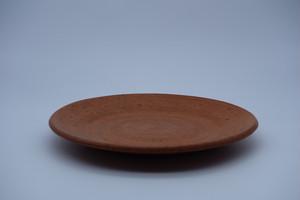 熊谷幸治 土器皿