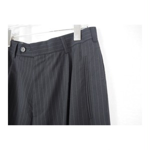 Old Stripe Trousers
