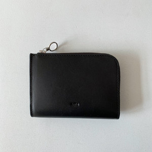 【Aeta】FULL GRAIN LEATHER COLLECTION /WALLET type B / FG16