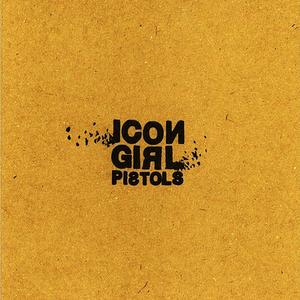 【CD EP】icon girl pistols E.P.