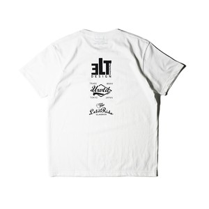 "Let it Ride Classics ""LTPK-T"" WHITE"