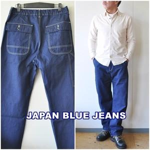 JAPANBLUEJEANS  ジャパンブルージーンズ  ペインターパンツ  J761121 デニム ジーンズ