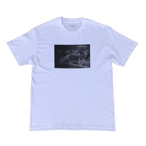 """stacks - """"Disappear Into Earth"""" Tee"""
