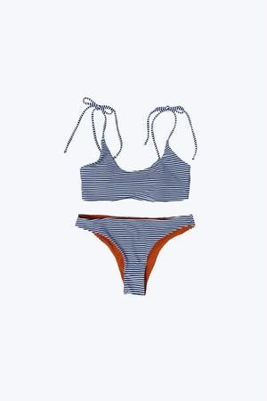 bikini - border