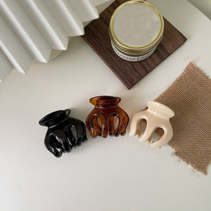Small Hair Claw Clips