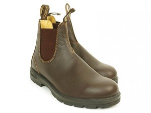 【Blundstone】 BS550 Walnut (Poron Xrd® 仕様)