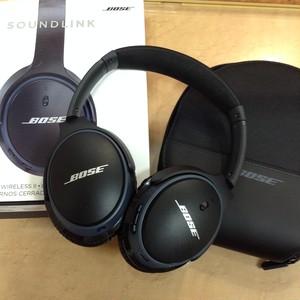【新品同様】Bose SoundLink around-ear wireless headphones II ボーズ ワイヤレスヘッドホン