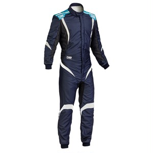 IA01852244 ONE-S1 SUIT NAVY BLUE/CYAN