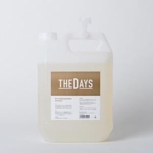 THE DAYS スキン&コート バランシングドッグシャンプー 4L