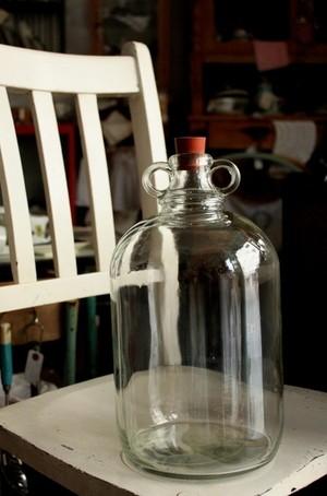 イギリス 理科実験用ボトル