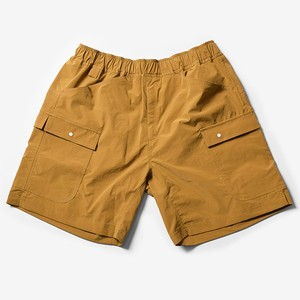 MMA Multi-purpose 8pkt Shorts (Mustard)