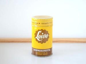 Leive アンティーク缶