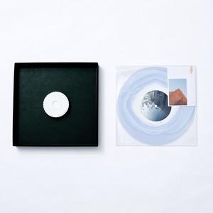 LisM a.k.a Go Hiyama - Concurrent (LP) レコードスタビライザー付