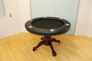 ROUNDER [ラウンダー] 円形ポーカーテーブル