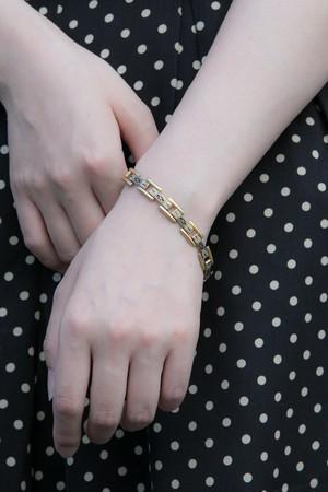 【Run Rabbit Run Vintage 】SPAIN bracelet