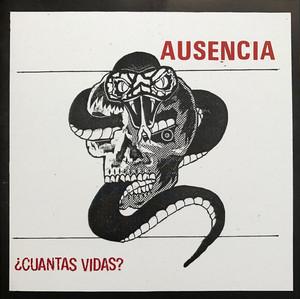 """AUSENCIA - CUANTAS VITAS 7"""""""