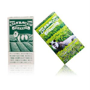 Chabacco ® / 深蒸煎茶(オーガニック)