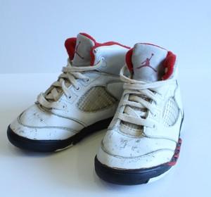 Vintage Baby Jordan V