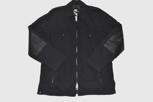 Electric Cottage Zip Jacket