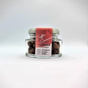 ファインカカオ豆 コーヒーフレーバー(50g)