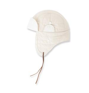 【SON OF THE CHEESE】Uryangqai cap(OFF WHITE)