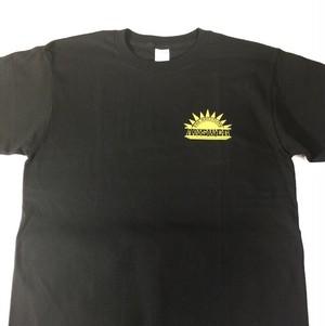 プロレスリングアンサー  Tシャツ【black】
